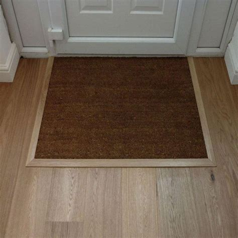 Inset Door Mat pin by elisabeth sullivan on