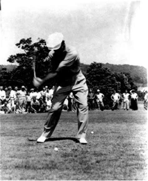 ben hogan swing 1953 the ben hogan collection the legacy and history swing