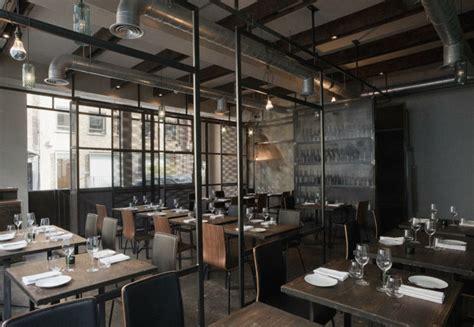 Charmant Idee De Cuisine Moderne #7: Salle-de-s%C3%A9jour-d%C3%A9co-industrielle-meubles-restaurant.jpg