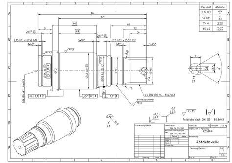 Werkstatt Zeichnen by Konstruktion Cad Und Technisches Zeichnen Hobby Und