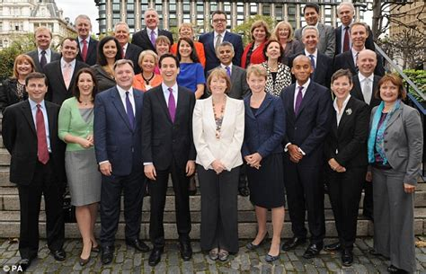 Shadow Cabinet Uk by Labour Uk Shadow Cabinets