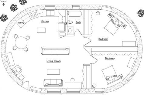 earthbag floor plans earthbag house plan earthbag house plans page 3