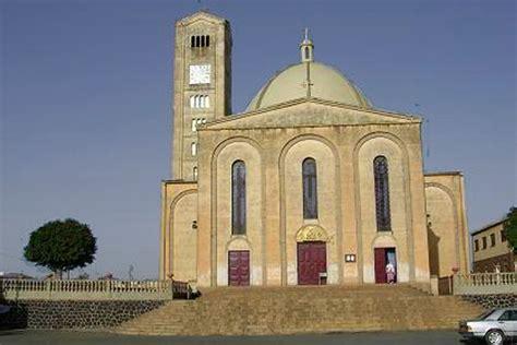 consolato eritrea file kidanemhret catholic church asmara eritrea jpg