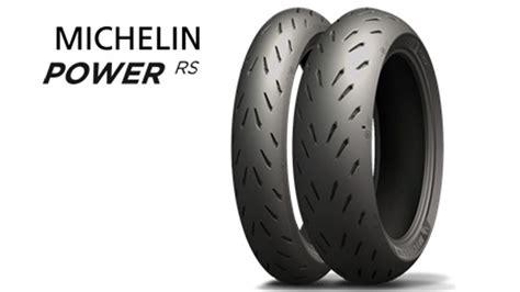Ban Michelin Power Rs 120 60 17 Depan michelin power rs