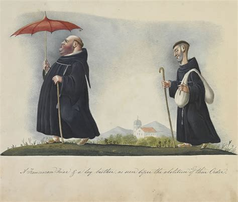 brothers conversi lay and cooperator friars books picturesque review of the costume of the portuguese