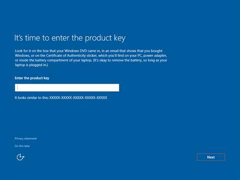 tutorial install windows 10 via flashdisk tutorial cara install windows 10 menggunakan flashdisk dan