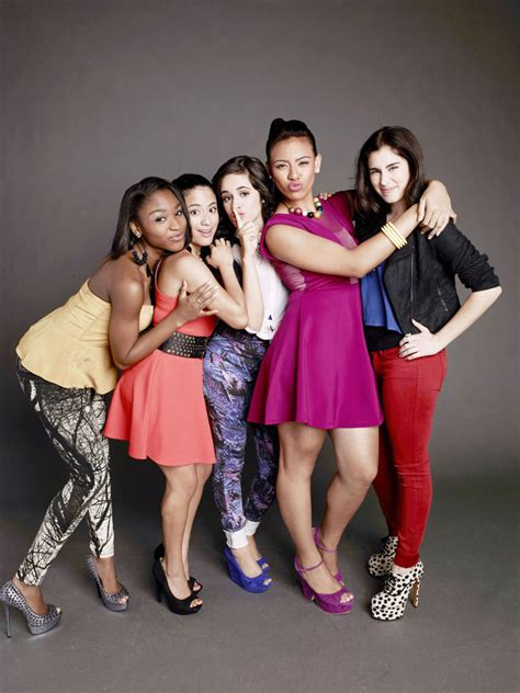x factor group fifth harmony attempts to make a name for image fifth harmony x factor jpg the x factor usa wiki