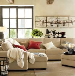 Modern living room needs a sofa home design and decor