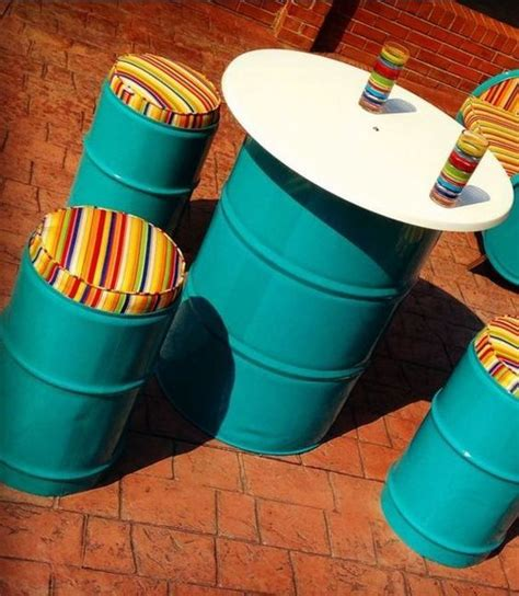 Jual Sofa Dari Drum Bekas repurposed barrels related keywords suggestions repurposed barrels keywords