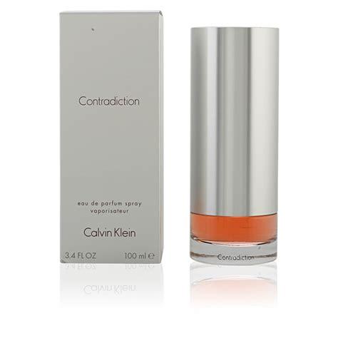 Parfum Calvin Klein Contradiction calvin klein parfums contradiction eau de parfum
