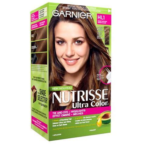 nutrisse ultra color garnier nutrisse ultra color nourished permanent