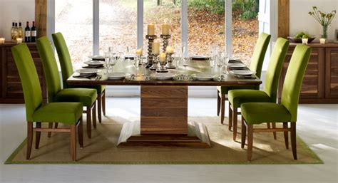 bespoke contemporary dining tables  berrydesign