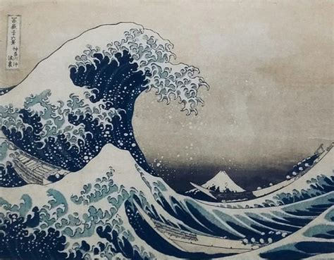 hokusai beyond the great hokusai beyond the great wave exhibition the ldn gal