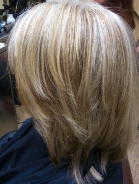 platinum highlights for graying brunette hair best 25 gray hair highlights ideas on pinterest silver