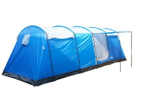 4 bedroom tent buy now peaktop 8 person big tunnel family cing tent