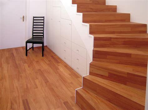 Handlauf Für Treppe by Treppe Geschlossen Idee