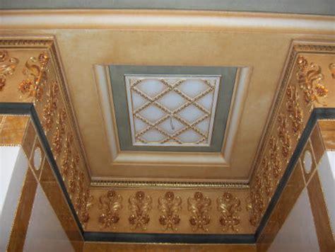 decorazioni soffitti tinteggiature monza brianza decorazione