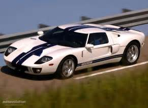 2004 Ford Gt Ford Gt 2004 2005 2006 Autoevolution