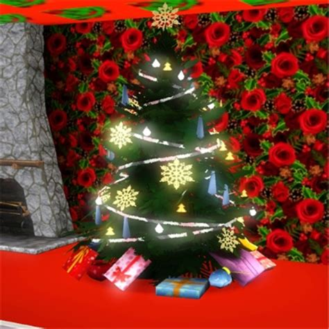 christmas tree by murpy the exchange community the