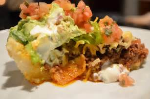 taco pie to die for i sing in the kitchen