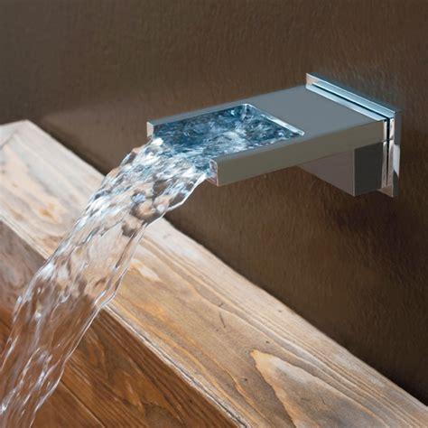 Shower Faucet Systems Bossini Bocca Cascata Schwallauslauf F 252 R Wanne Und Dusche