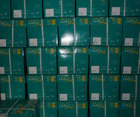 Paperone Kertas A4 70gsm Be by Paper One A4 70gsm Copy Paper From Pt Kertas Paperindo