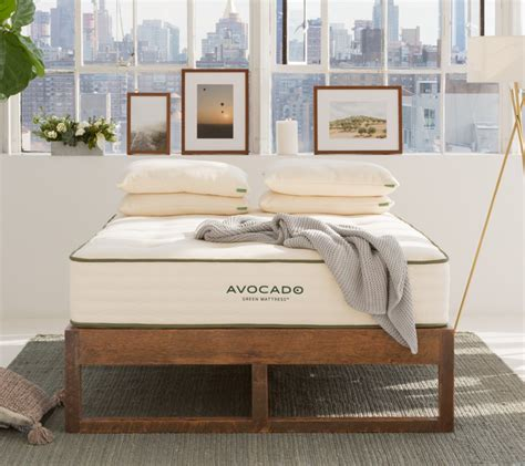 green bed frames reclaimed eco wood bed frame avocado green mattress 174