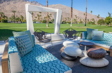 palm springs home design expo kennedy show house shines at palm springs modernism week