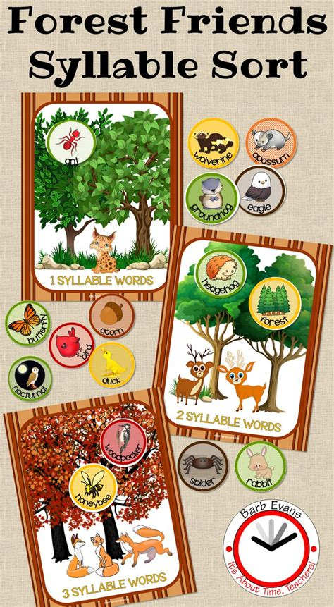 theme line forest friend 370 best forest friends classroom theme images on