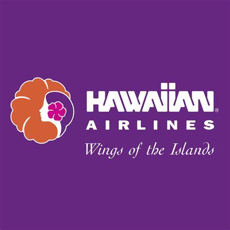 of hawaii logo hawaiian airlines logos