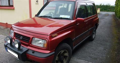 Sparepart Escudo Nomade mobil bekas suzuki karimun harga jual beli mobil bekas