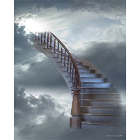 stairway to heaven image picture by lonely boy28