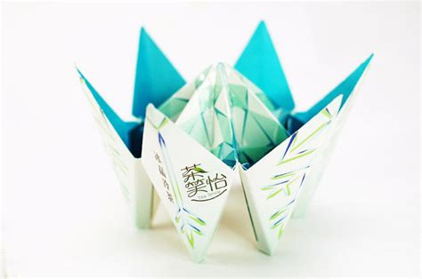 origami packaging design 36 origami packaging techniques