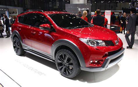 2019 Rav4 Release Date by 2019 Toyota Rav4 Redesign Price And Release Date Toyota