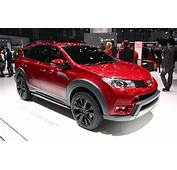2019 Toyota RAV4 Redesign Price And Release Date