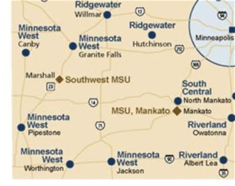 Southwest Minnesota State Mba Cost by Why The Southwest Mn State Mn West Study On Cus