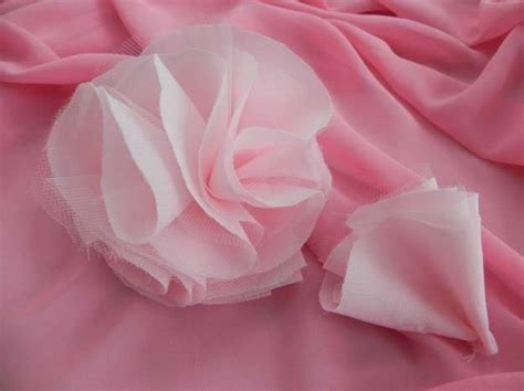 fiori in stoffa fai da te idee per fiori di stoffa fai da te foto 22 40