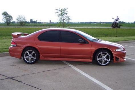 okccirruslxgirl 1997 chrysler cirrus specs photos modification info at cardomain