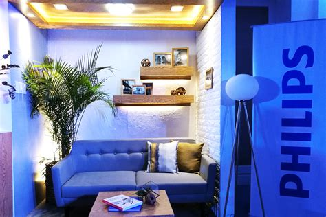 importance of comfort room philips lighting shares the importance of eyecomfort in