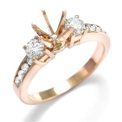 Hublot Hb024 Brown Ring Rosegold gold