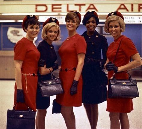 flight attendant uniforms  delta air lines office photo glassdoor