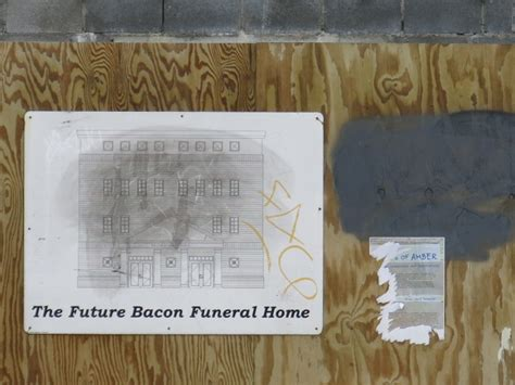 dear popville status of the quot future quot bacon funeral home