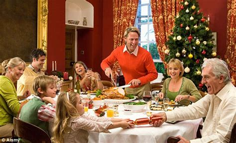 feed the family this christmas for 163 2 66 each daily mail