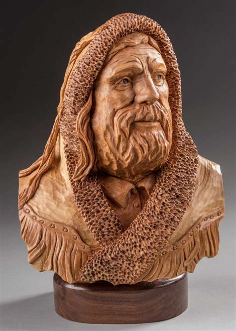 dayton carvers artistry  wood competition