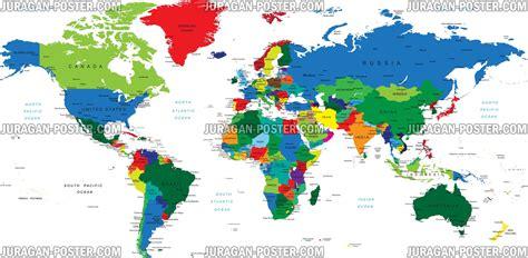 Wallpaper Polos Jakarta Timur jual peta dunia ukuran besar info lebih lanjut klik pada gambar jual peta dunia ukuran