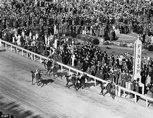 racing against history the 1940 caign for a army to fight books kentucky derby superfan attended every race for last 76