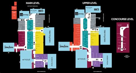 layout of roosevelt field mall complete list of stores located at roosevelt field 174 a