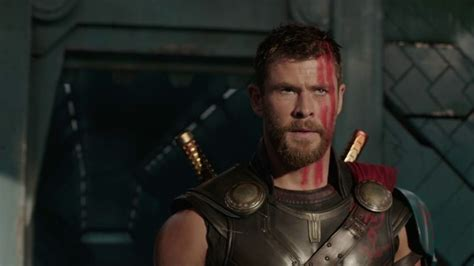 thor movie clips and behind the scenes footage collider thor ragnarok featurette behind the scenes box office buz