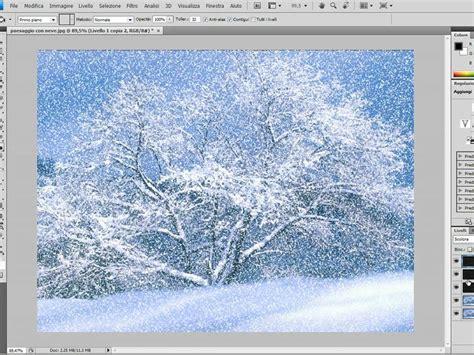 come la pioggia e la neve testo inserire neve e pioggia nelle immagini by graphicvip10