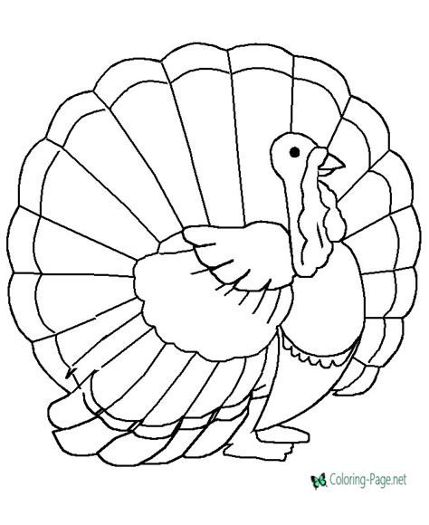 turkey coloring pages coloring pages to print thanksgiving coloring pages american turkey